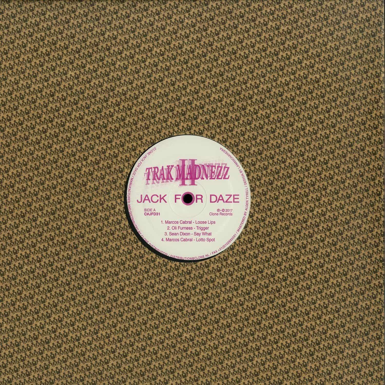 Various Artists - TRAK MADNEZZ II