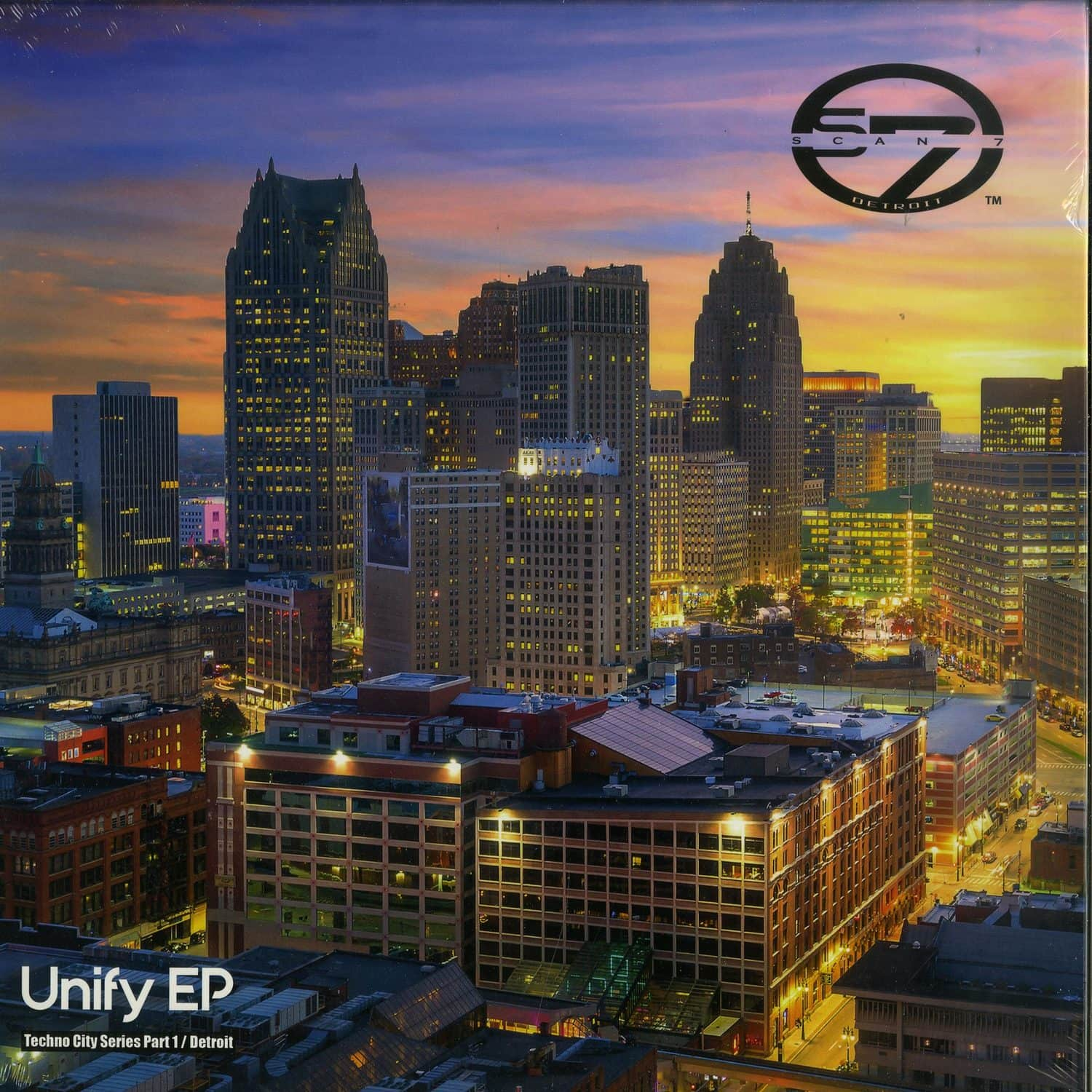 Scan 7 - UNIFY EP