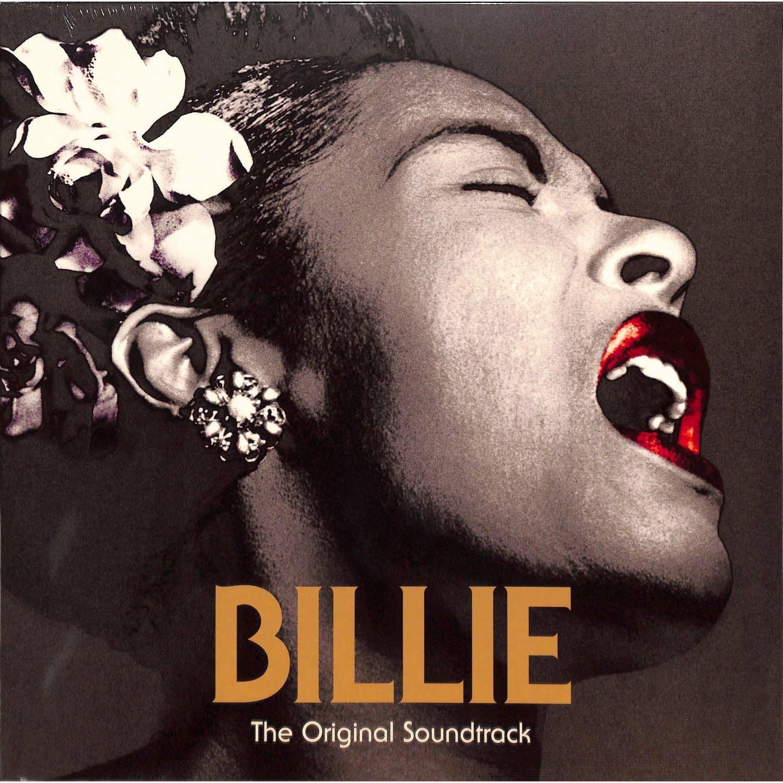 Billie Holiday / The Sonhouse All Stars - BILLIE: THE ORIGINAL SOUNDTRACK