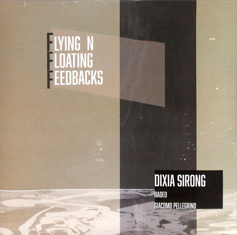Dixia Sirong - FFF
