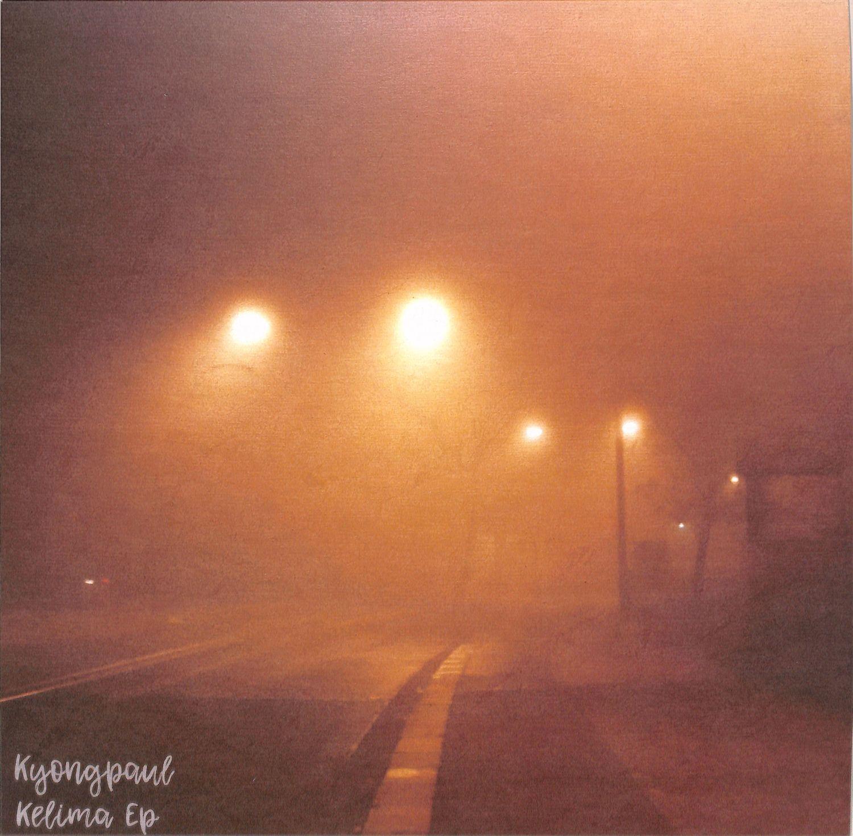 KYONGPAUL - KELIMA EP