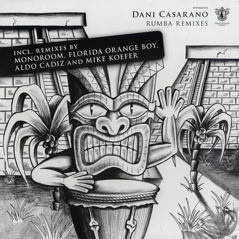 Dani Casarano - Rumba