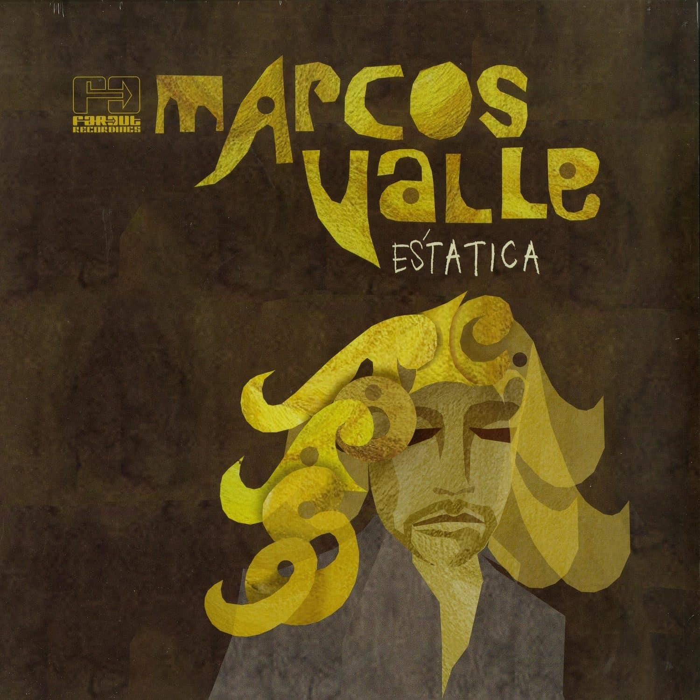 Marcus Valle - ESTATICA
