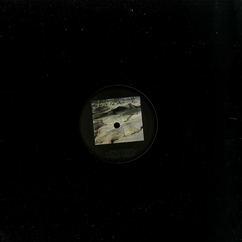 Exium / Elyas - SPECIFICS IN REALISM EP