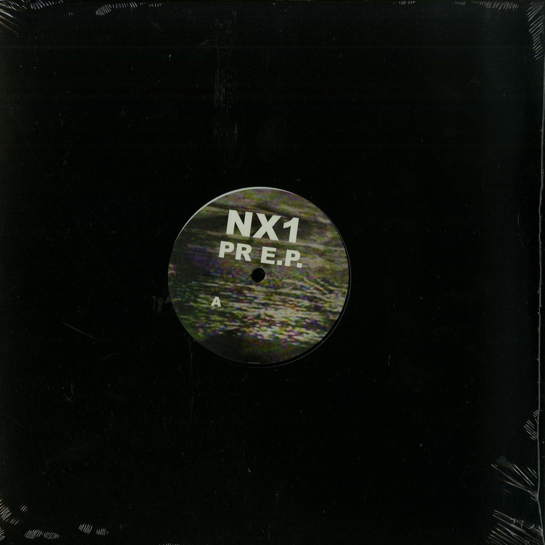NX1 - PR E.P.