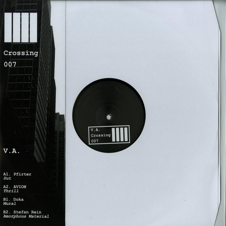 VA  - CROSSING 007