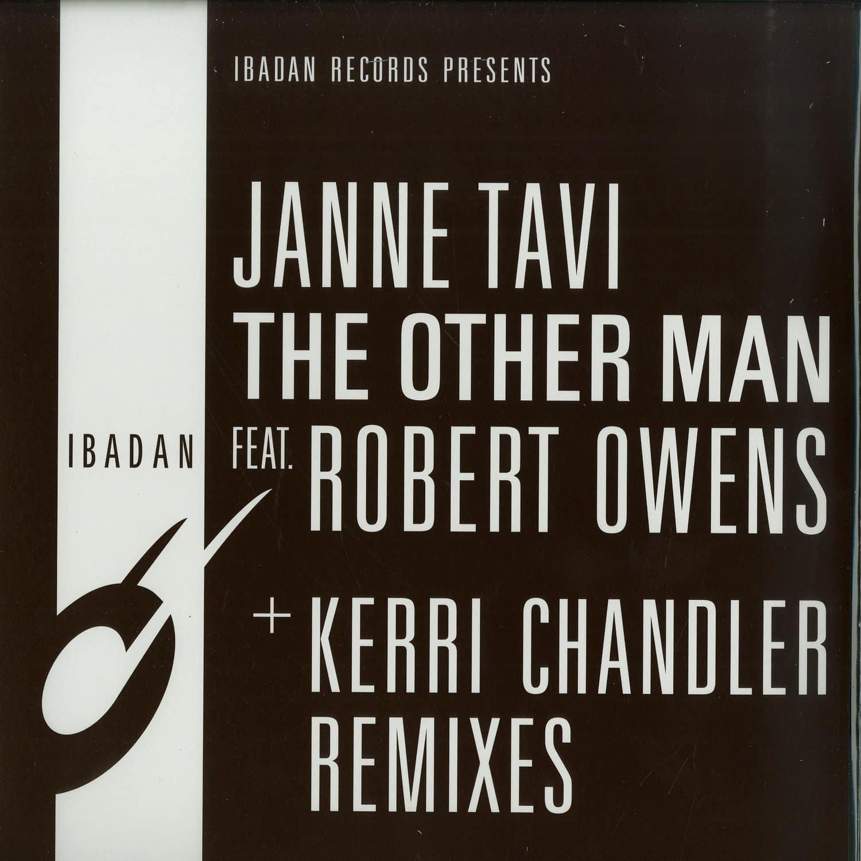 Janne Tavi, Robert Owens - THE OTHER MAN