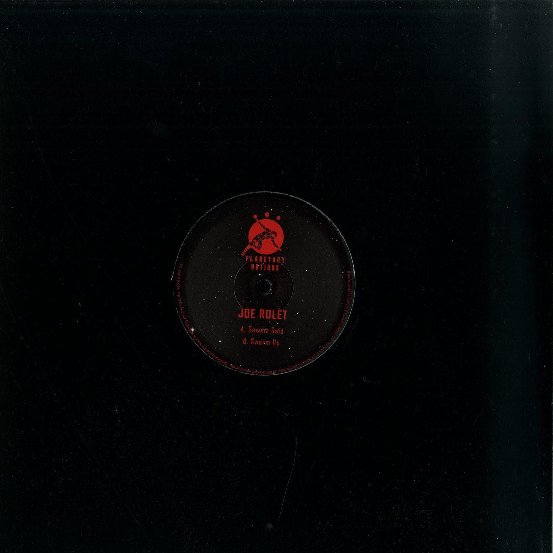 Joe Rolet - GAMMA RAID / SWARM UP