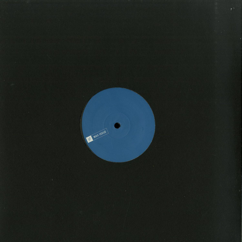 Optique, Fabrizio Maurizi - WAX ISGUD 007
