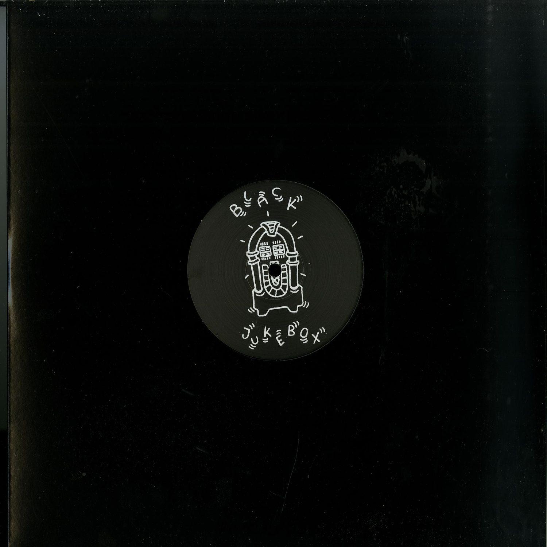 Arthur Baker & Lazara Casanova - SHIR KHAN PRESENTS BLACK JUKEBOX 28