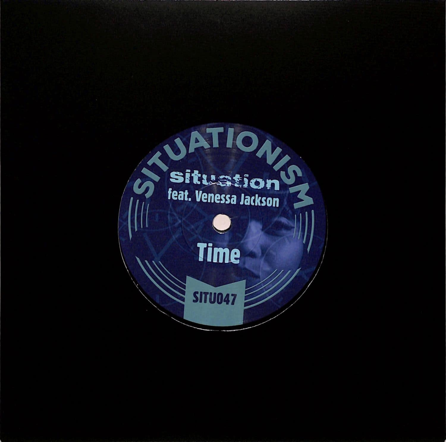 Situation Featuring Venessa Jackson - TIME