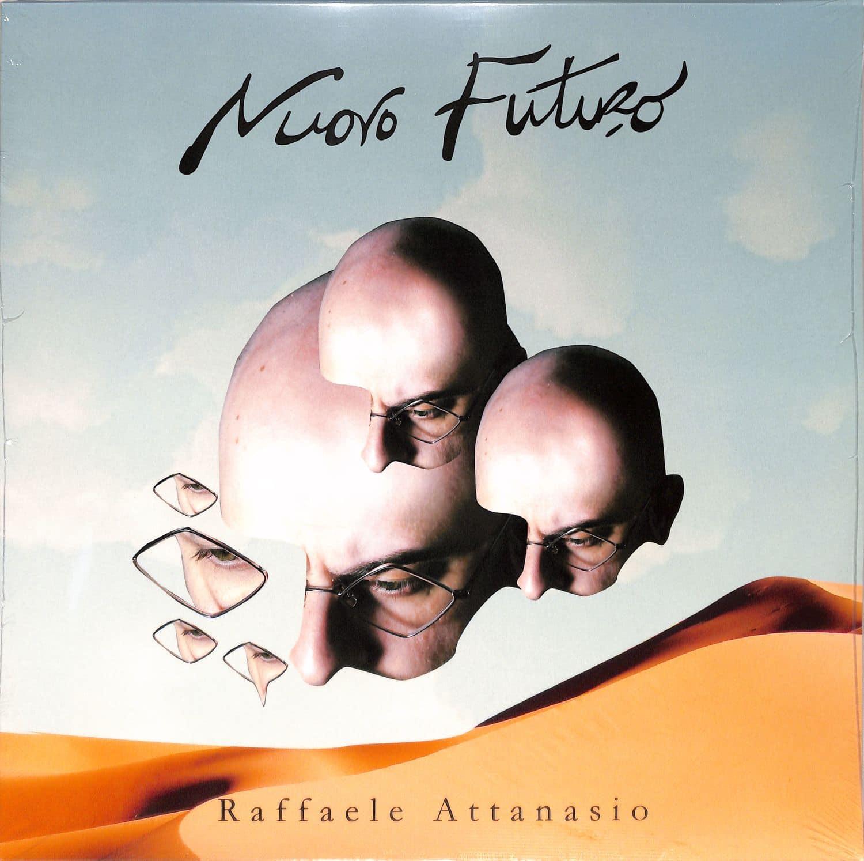 Raffaele Attanasio - NUOVO FUTURO