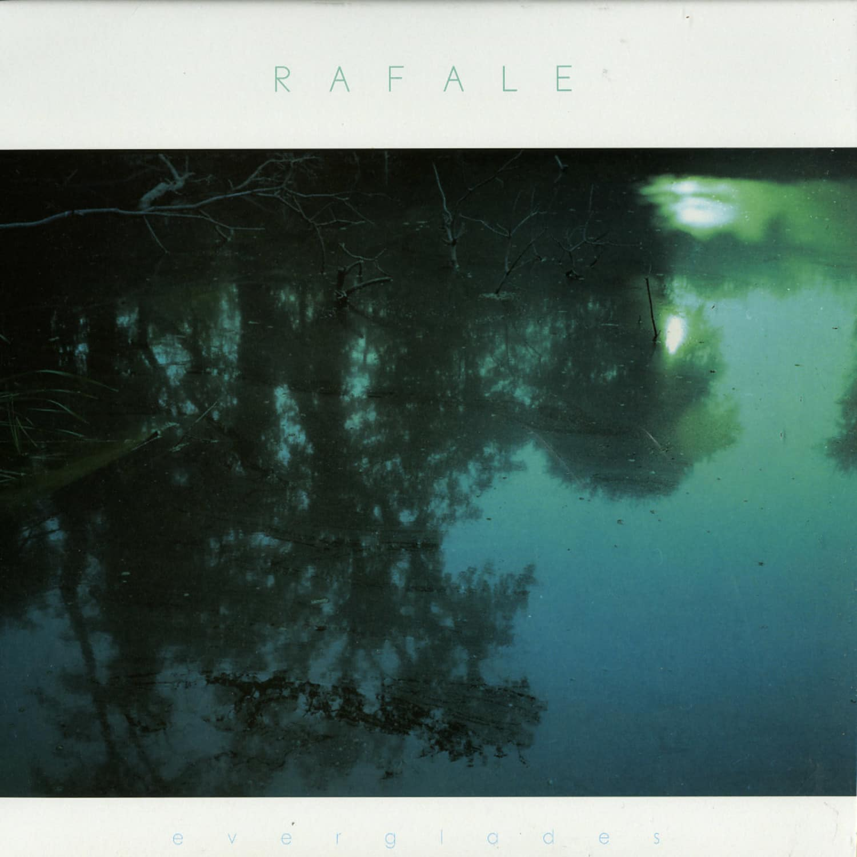 Rafae - EVERGLADES EP - COMMUTER & VOYOU RMX