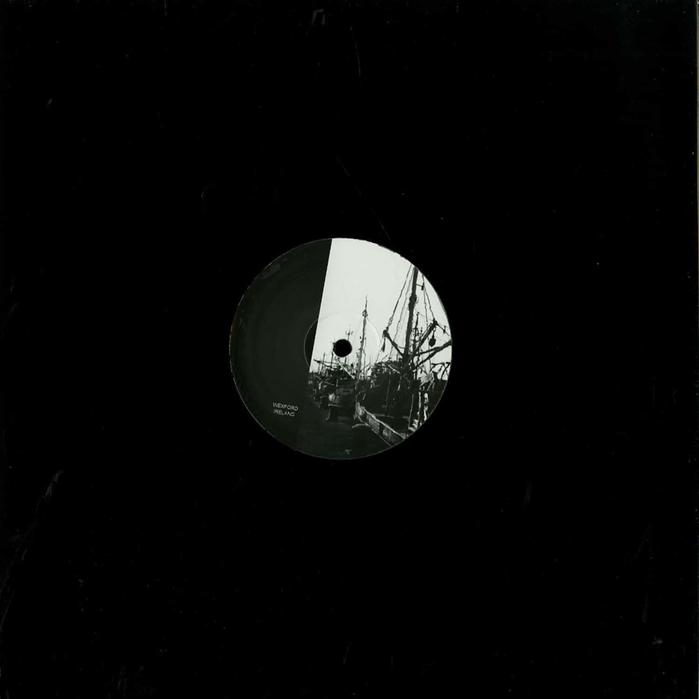 Lee Holman - 4TH KAWL EP