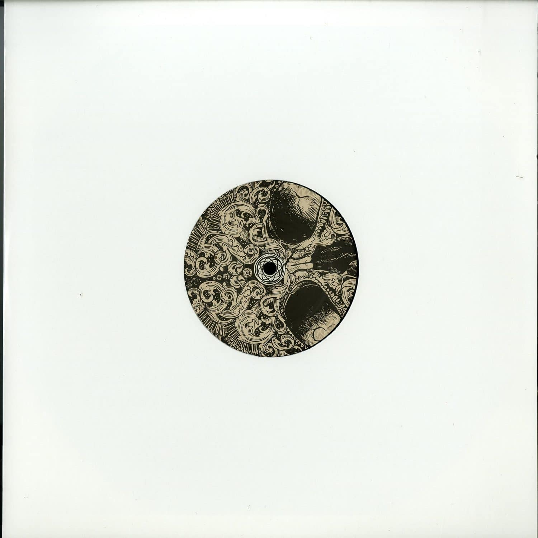Luminer - OMICRON EP
