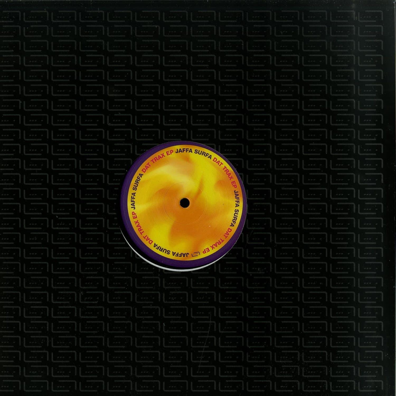 Jaffa Surfa - DAT TRAX EP