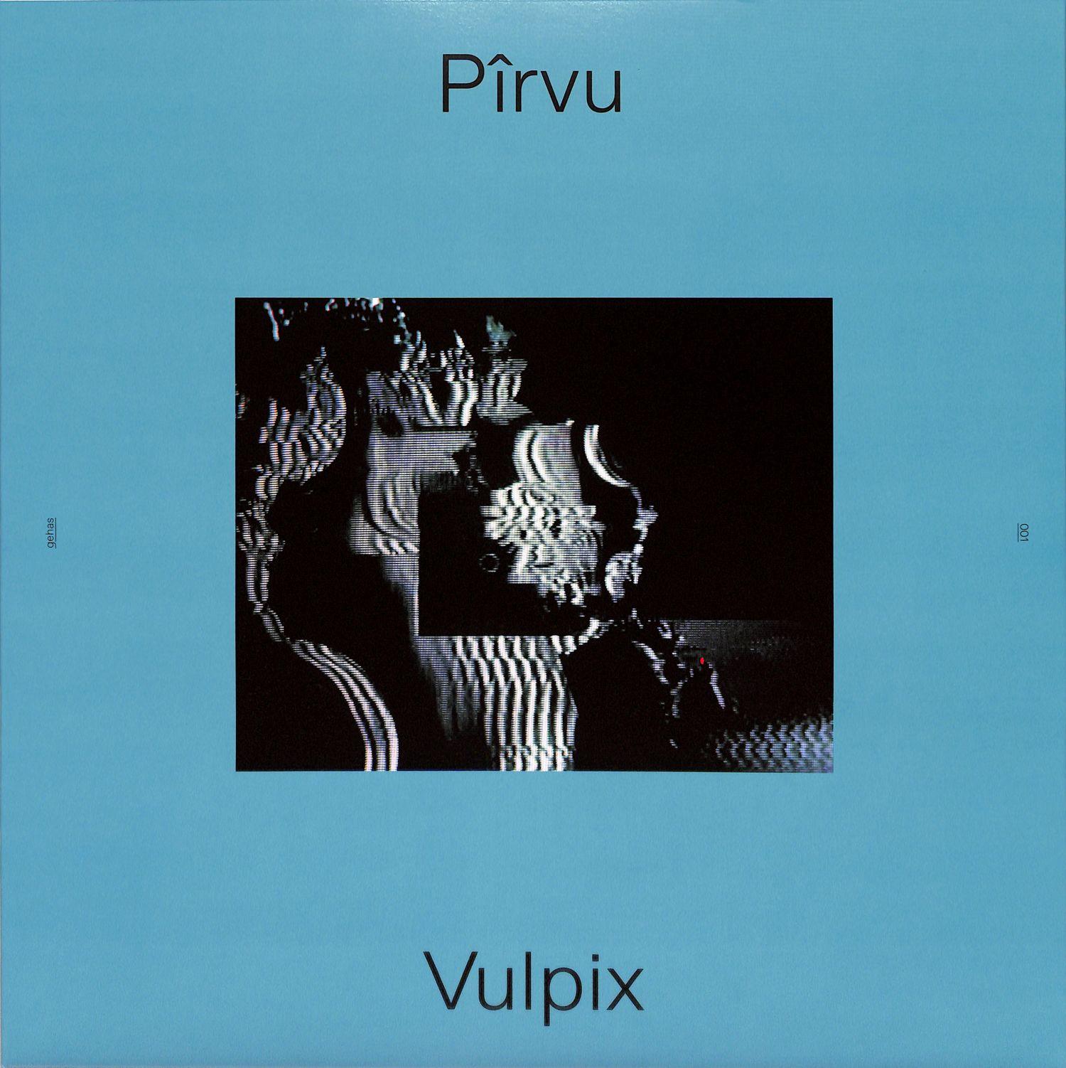 Pirvu - VULPIX EP
