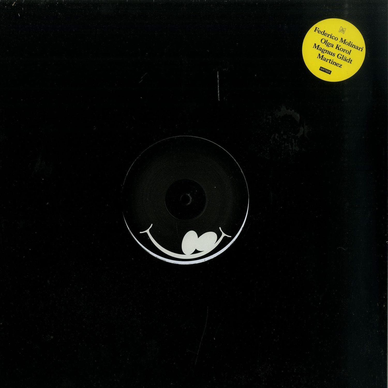 Various Artists - MRT 003