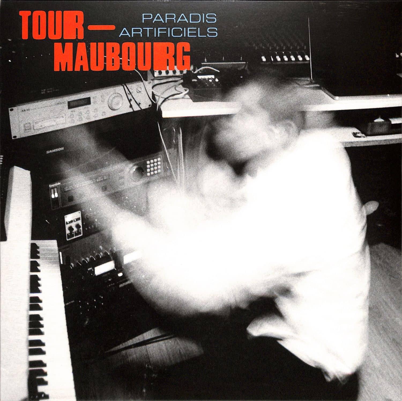 Tour-Maubourg - PARADIS ARTIFICIELS
