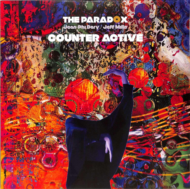 The Paradox  - COUNTER ACTIVE