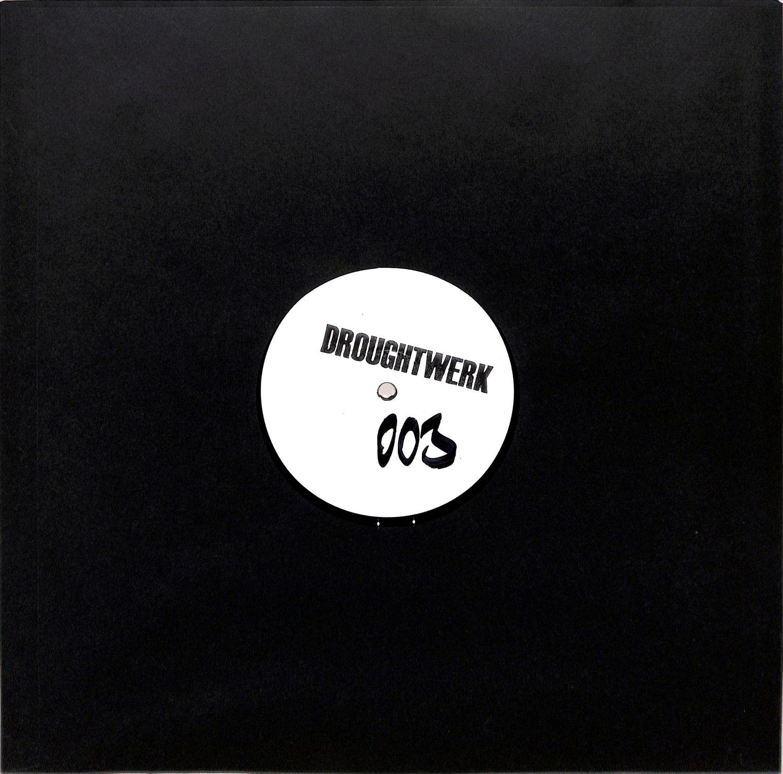 DROUGHTWERK - GLARE EP
