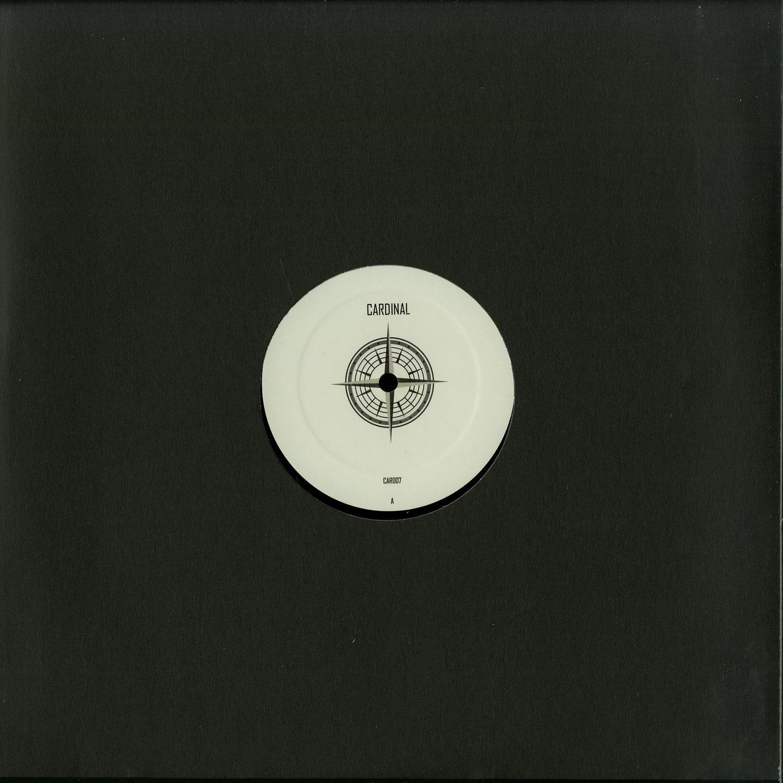iO  - CRUX / AIRFLOW EP