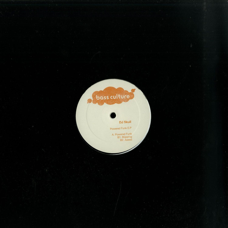 DJ Skull - EP