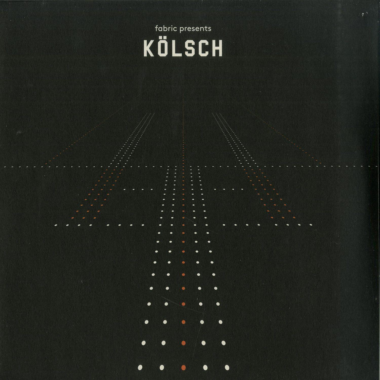 Koelsch - FABRIC PRESENTS: KOELSCH