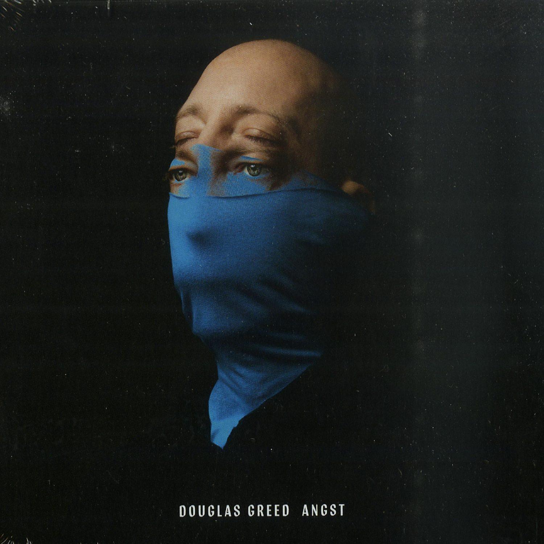 Douglas Greed - ANGST