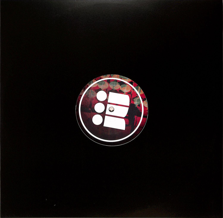 Tim Reaper - MORE LANTERNS EP