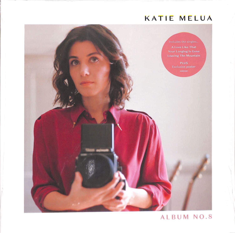 Katie Melua - ALBUM NO.8