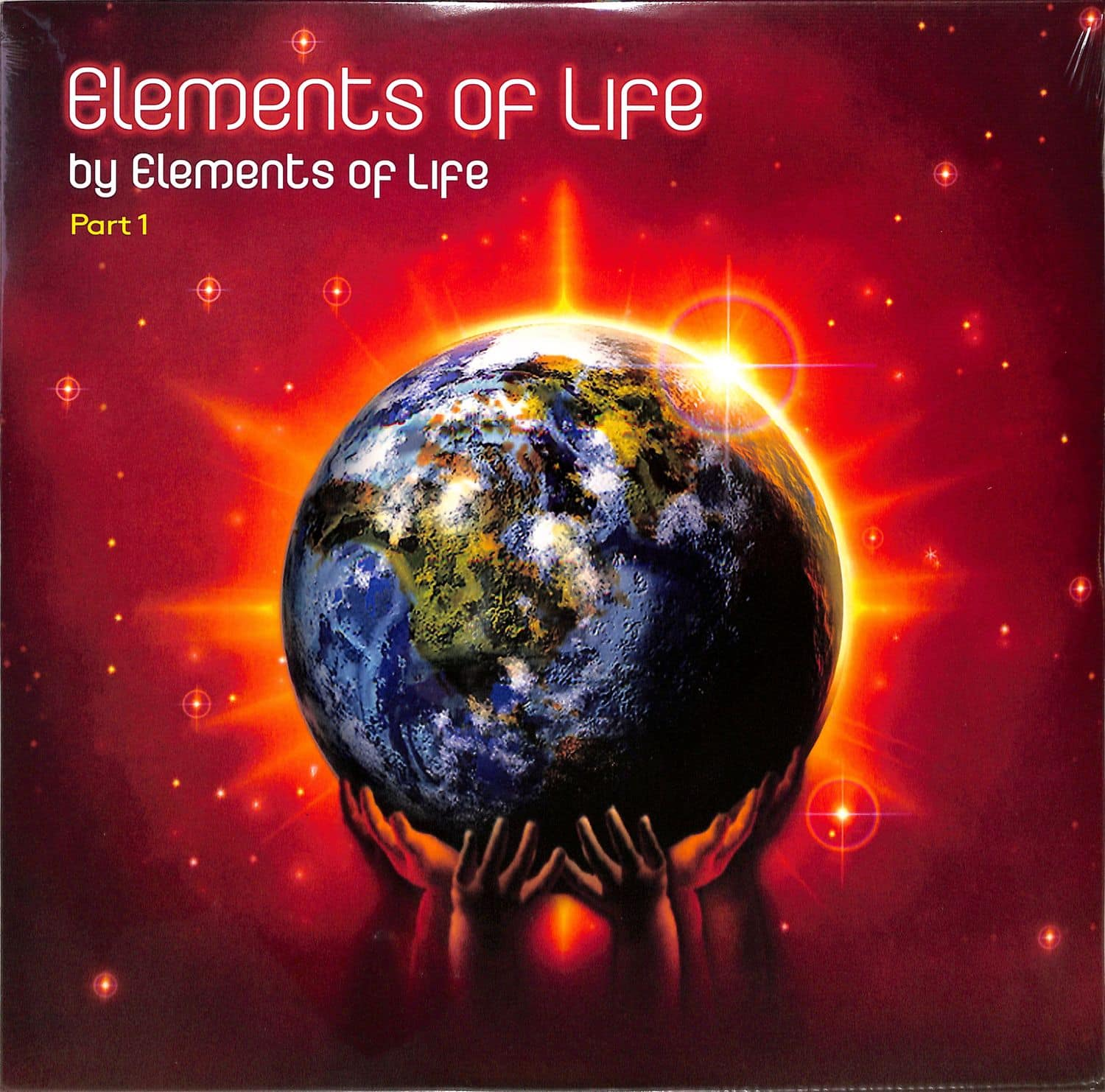 Elements of Life - ELEMENTS OF LIFE, PART 1