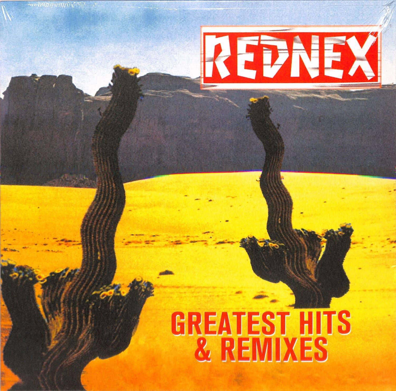 Rednex  - GREATEST HITS & REMIXES