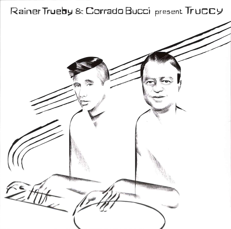 Rainer Trueby & Corrado Bucci pres. TRUCCY - KENYATTA