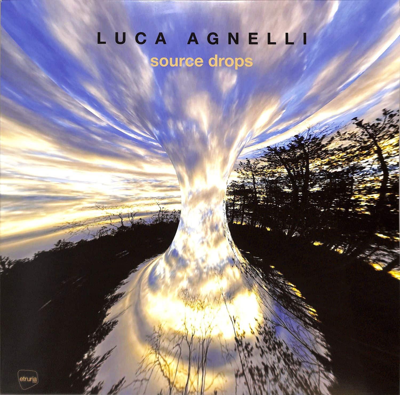 Luca Agnelli - SOURCE DROPS