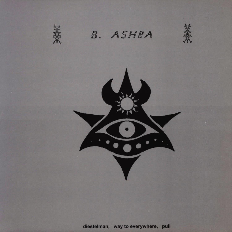 B.Ashra - DIESTELMAN EP