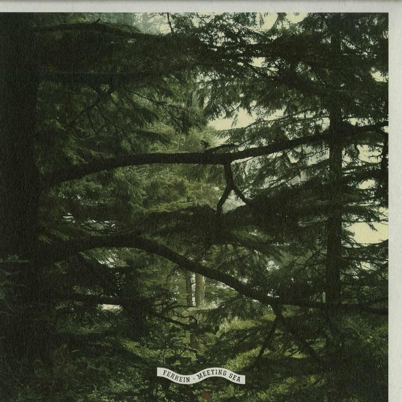 Ferrein - MEETING SEA EP
