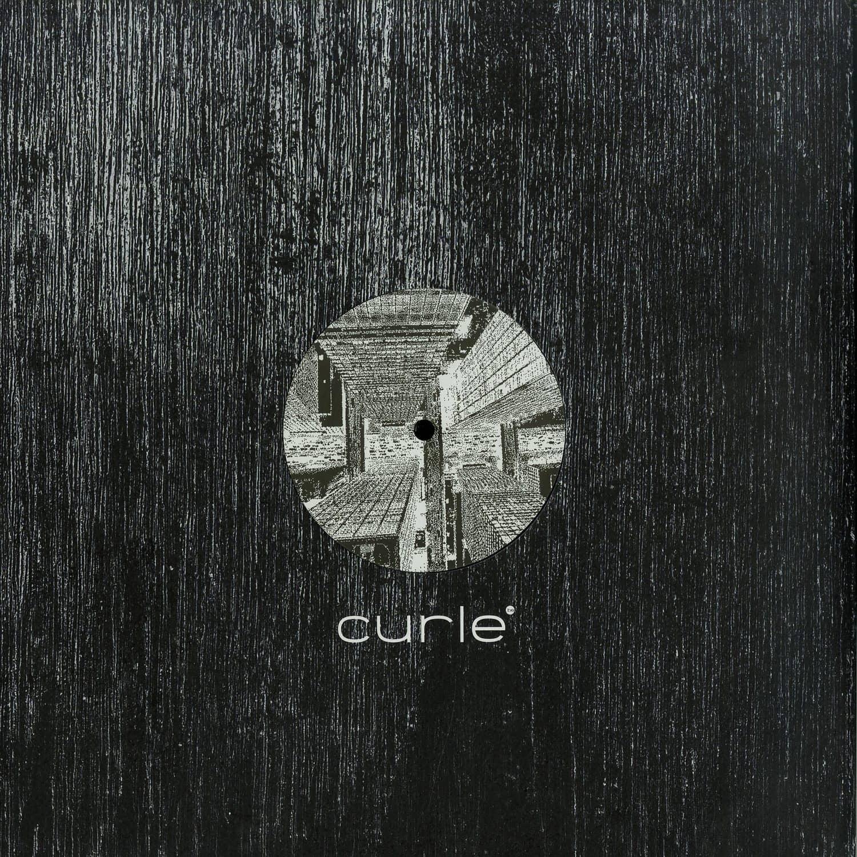 Marc Houle - MEDIC EP
