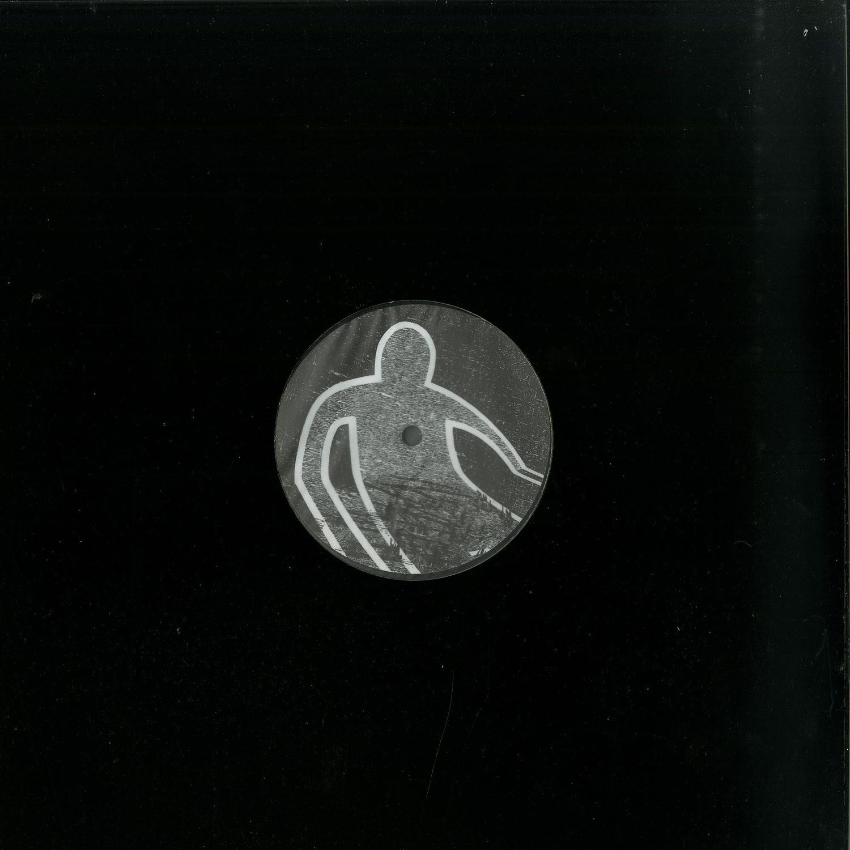 Under Black Helmet - JUVENILE MORAL EP