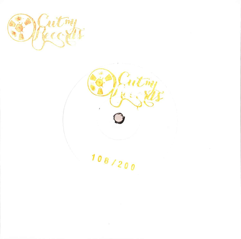 Gigi Testa - LATIN JAZZ DANCE / ELECTRIC COUNTERPOINT