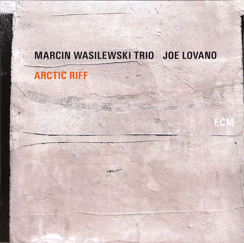 Marcin Wasilewski Trio & Joe Lovano - ARCTIC RIFF
