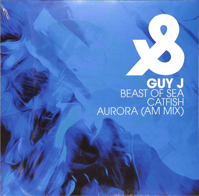 Guy J - BEAST OF SEA