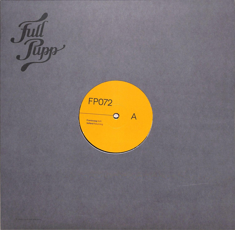 Frantzvaag, Velferd, Jarle Brathen, Kalle Magnus & Daniel - FULL PUPP 15 YEARS PART 4 - EP