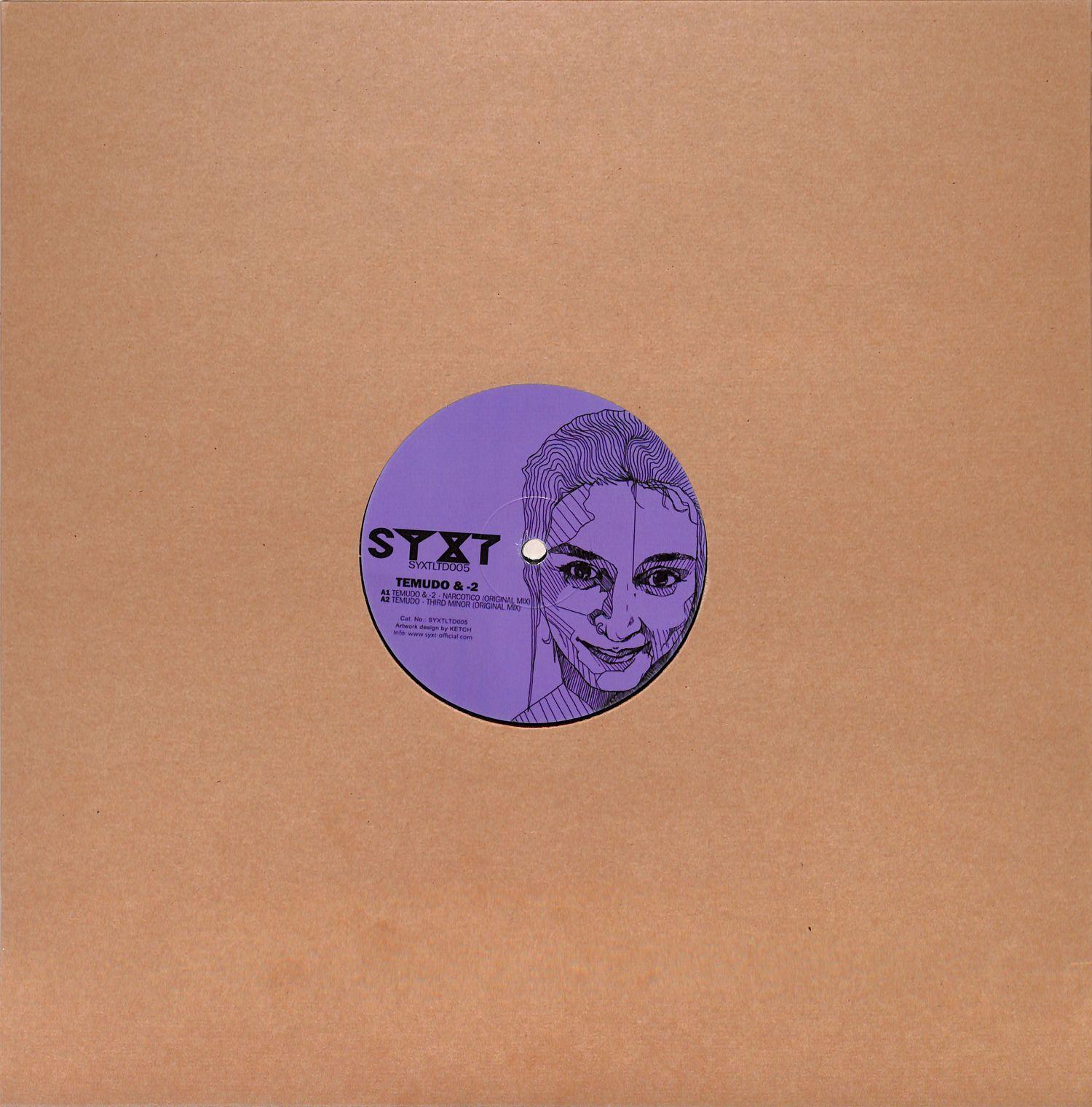 Temudo & -2 - SYXTLTD 005