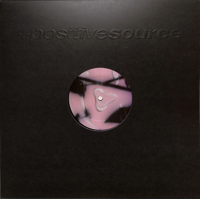 Various Artists - SRC001