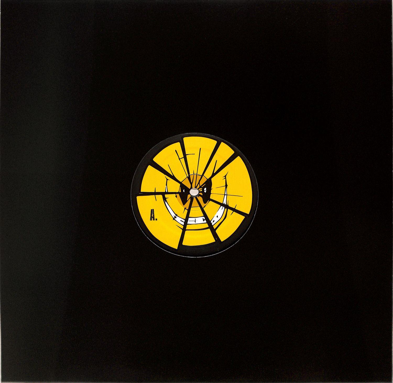 Various Artists - TOTAL LOSS RECORDINGS 001