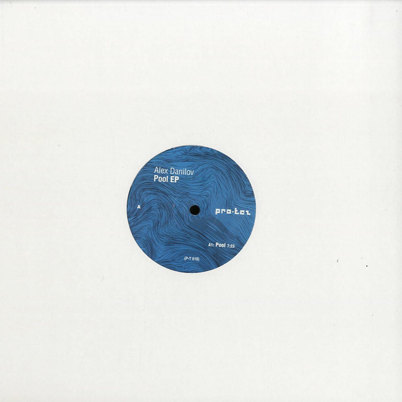 Alex Danilov - POOL EP