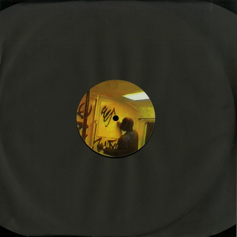 Dj Torture / Bakground - RELOAD EP