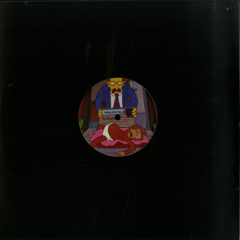 Various Artists - GLOBEX CORP VOLUME 9