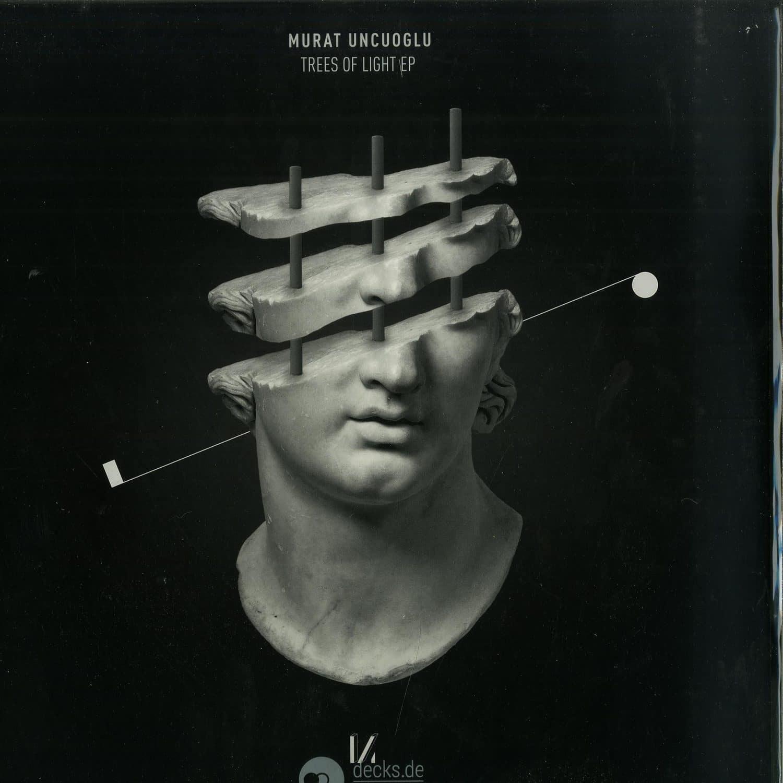Murat Uncuoglu - TRESS OF LIGHT